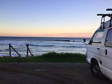 1989 Toyota Hiace Van/Minivan Lorne Surf Coast Preview