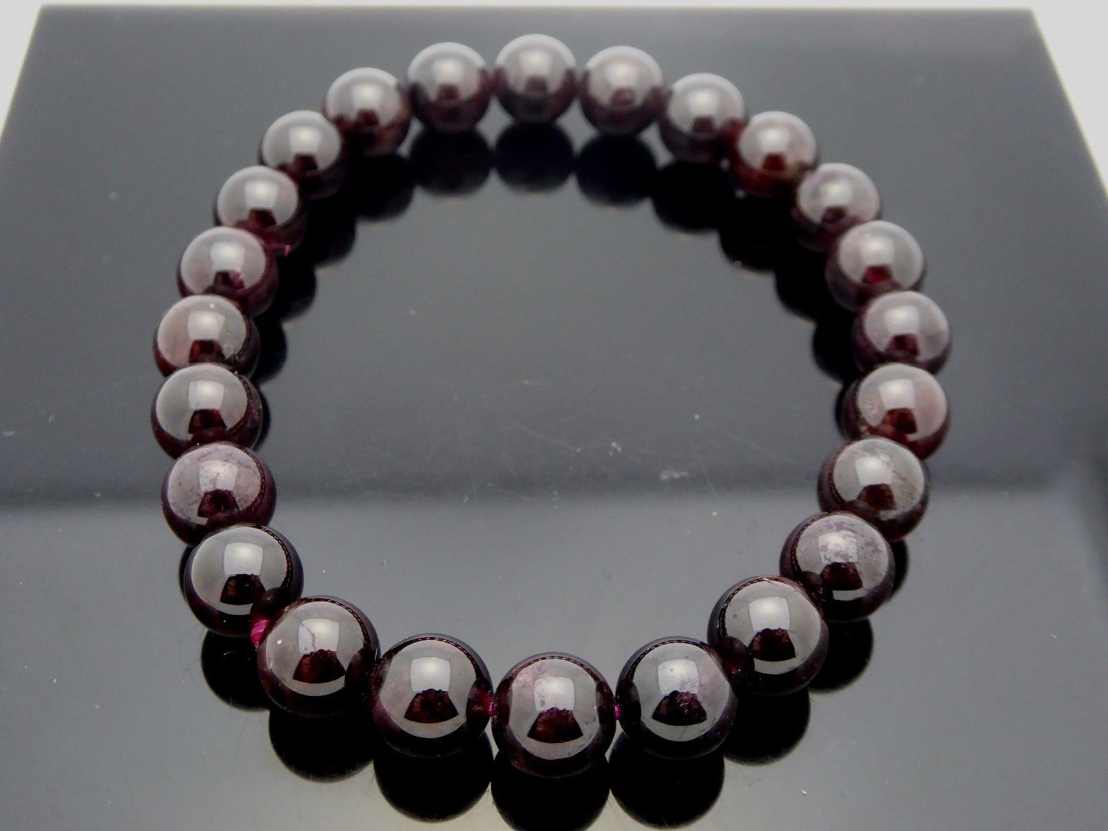 goat garnet type no jade jadeite p bracelet with il a grade pendant fullxfull beaded red natural agrade