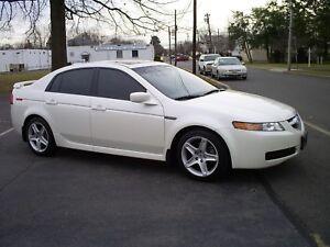 2004 Acura 3.2L TL V6