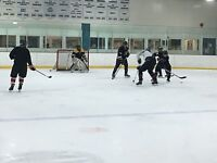 HOCKEY TUESDAY. PLAYERS WANTED