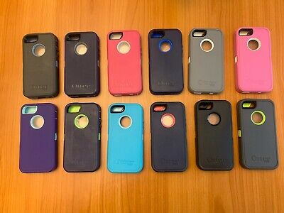OtterBox Defender Series Case/Cover Apple iPhone 5 /5s / SE Various Colors