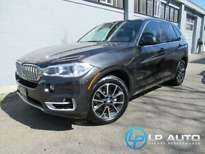 2014 BMW X5 xDrive35i! MINT! Easy Approvals!
