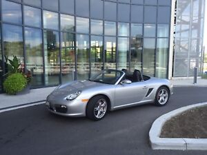 Porsche Boxster S for RENT $179 per day including insurance