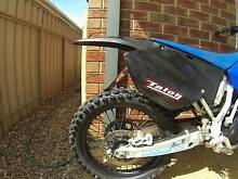 yamaha yz 250 2003 Seaford Morphett Vale Area Preview