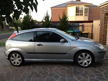 2004 Ford Focus Hatchback Crib Point Mornington Peninsula Preview