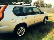 2012 Nissan X-trail Wagon Blanchetown Mid Murray Preview