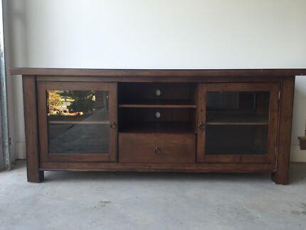 TV cabinet / unit