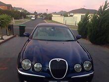 Jaguar car for sale Hillside Melton Area Preview