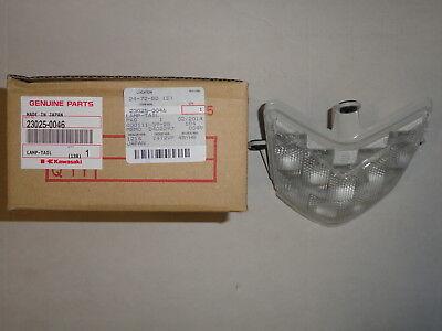 Rear Tail Light Lamp OEM Genuine Kawasaki KFX450R KFX450 KFX 450R 450 R