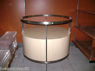 Display Retail Table Base Stand Retail Merchandiser Mannequin Display Base