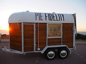 Unique Food Truck For Sale or Lease Cottesloe Cottesloe Area Preview