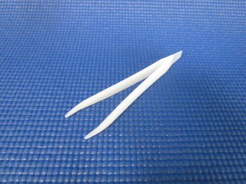 C01-0315 Entegris / Fluoroware Tweezers 127mm Teflon / ETFE