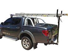 hilux ladder rack triton ladder rack navara ladder rack Colorado Strathfield Strathfield Area Preview