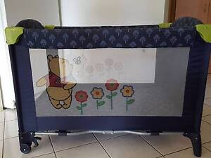 Portable Cot West Lakes Charles Sturt Area Preview
