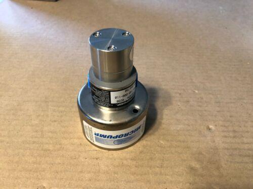 Micropump, Pump Head, 140-000-110