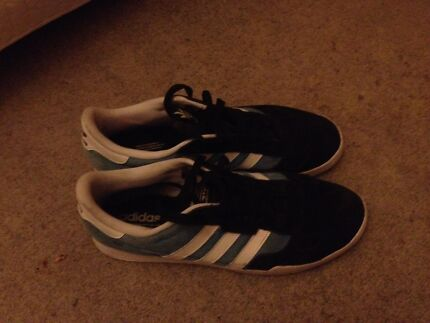 Adidas sneakers US 11.5 Ascot Vale Moonee Valley Preview
