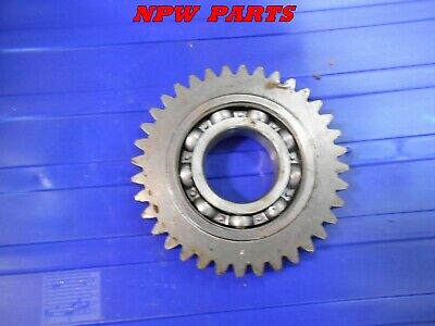 New Holland Hm236 Disc Mower Gear 87365337 Idler - - Replaces 87359028