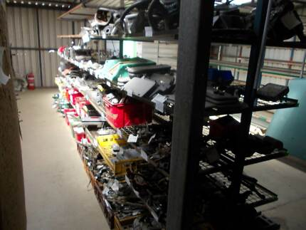 USED HILUX AND SURF PARTS  FROM $20.00