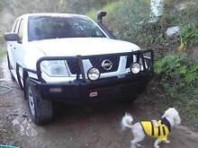 2007 Nissan Navara Ute Cooroy Noosa Area Preview