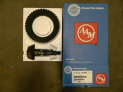 Dodge Ram 2500 3500 9.25 4X4 Front 3.73 Ring & Pinion 2003-2013 373 Gearset Gear