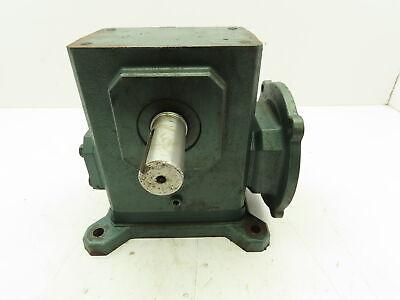 Grove Gear Tmq224-3 Speed Reducer Gearbox Ratio 401 Hp-1.04 Rpm-1750 56c