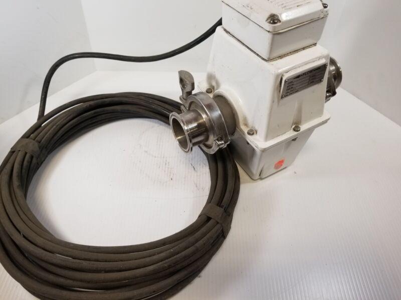 ABB 24GA11A11R1K0A Flow Meter