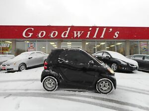 2009 smart fortwo PURE! PASSION!