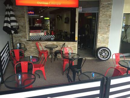 Coffee, Cafe Shop for Sale