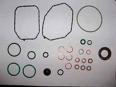 LAND ROVER 300TDI E.D.C.  FUEL INJECTION PUMP REPAIR KIT & FREE INSTRUCTIONS