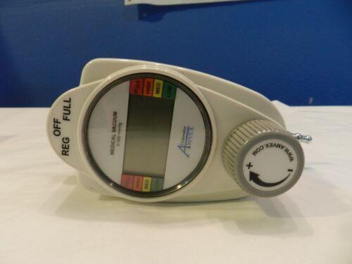 Amico/Amvex Digital Vacuum Regulator with regular or full setting