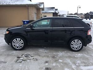 2008 Edge Limited
