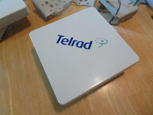 TELRAD CPE8000, CPE8000-PRO-1D-3.x, wireless LTE internet CPE