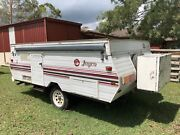 Jayco Dove Caravan Rutherford Maitland Area Preview