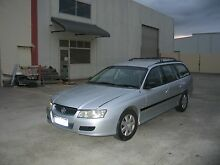 2004 Holden Commodore Wagon Coogee Cockburn Area Preview