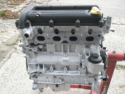 Opel Motor 2,2 16V Z22SE Astra G/Zafira A/Vectra C Generalüberholt Neu 0KM gebraucht kaufen  Benzweiler