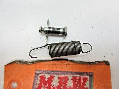 FITS PIN SPRING POWER BRAKE BOOSTER TO BRAKE PEDAL PEDEL 11-16 SCION tC OEM Power Brake Spring
