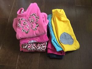 Clothing lot - girls size 3T
