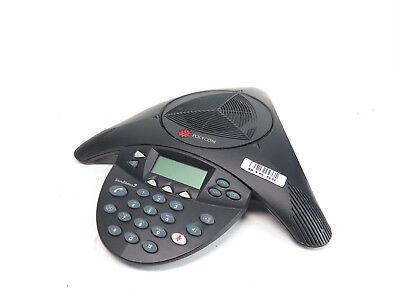 Polycom 2201-16200-601 Soundstation 2