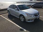 Holden Cruze SRi Somerville Mornington Peninsula Preview