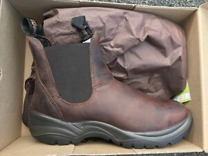 Brand New CSA approved work boot size 13.5