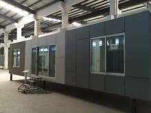 Portable Building Granny Flat  Modular Container Home Darra Brisbane South West Preview