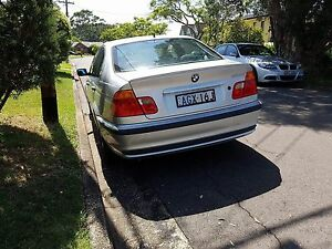 BMW e46 323i Denistone East Ryde Area Preview