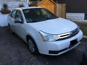 2009 Ford Focus for Sale