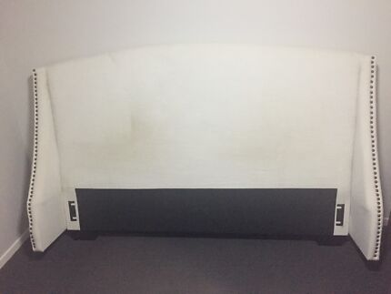 King Headboard Caboolture Caboolture Area Preview