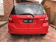 2005 Honda Jazz Hatchback - One Owner Red Hill South Canberra Preview