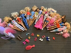 Barbie clean out - all in EUC
