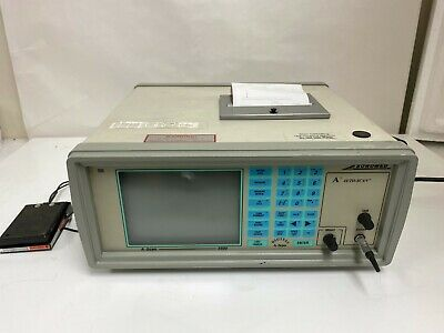 Sonomed 5500 Plus A-scan Ultrasound Biometer