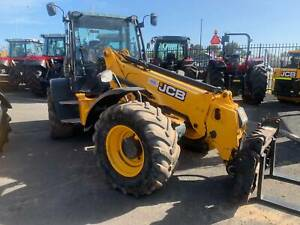 JCB TM320 Telescopic Handler Bunbury Bunbury Area Preview