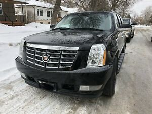2008 Escalade ESV (safetied)