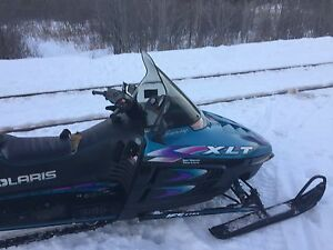 polaris indy 600 xlt 1998